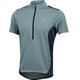 PEARL iZUMi Select Quest Short Sleeve Jersey Men arctic/midnight navy